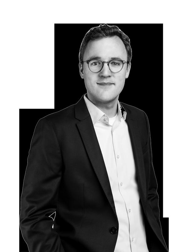 Christian Lautner Portrait