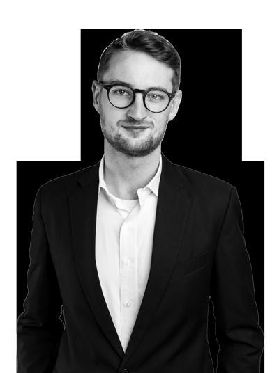 Fabian Queisner Portrait