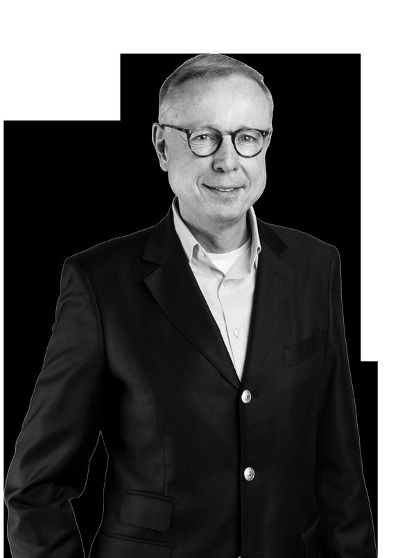 Markus Mueschenich Portrait